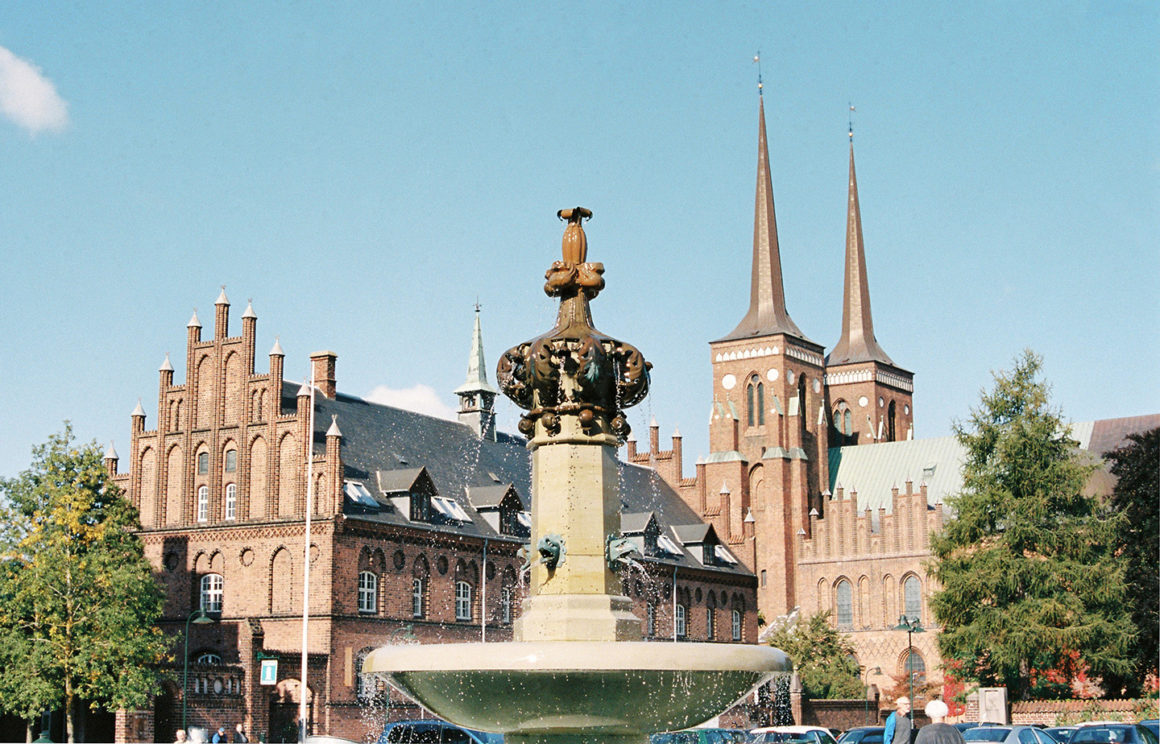 catedral-roskilde