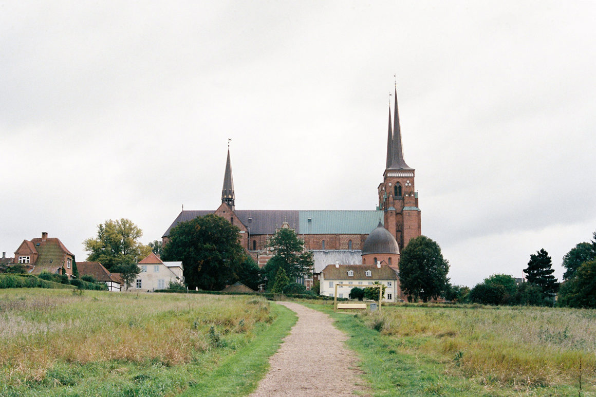 roskilde-catedral
