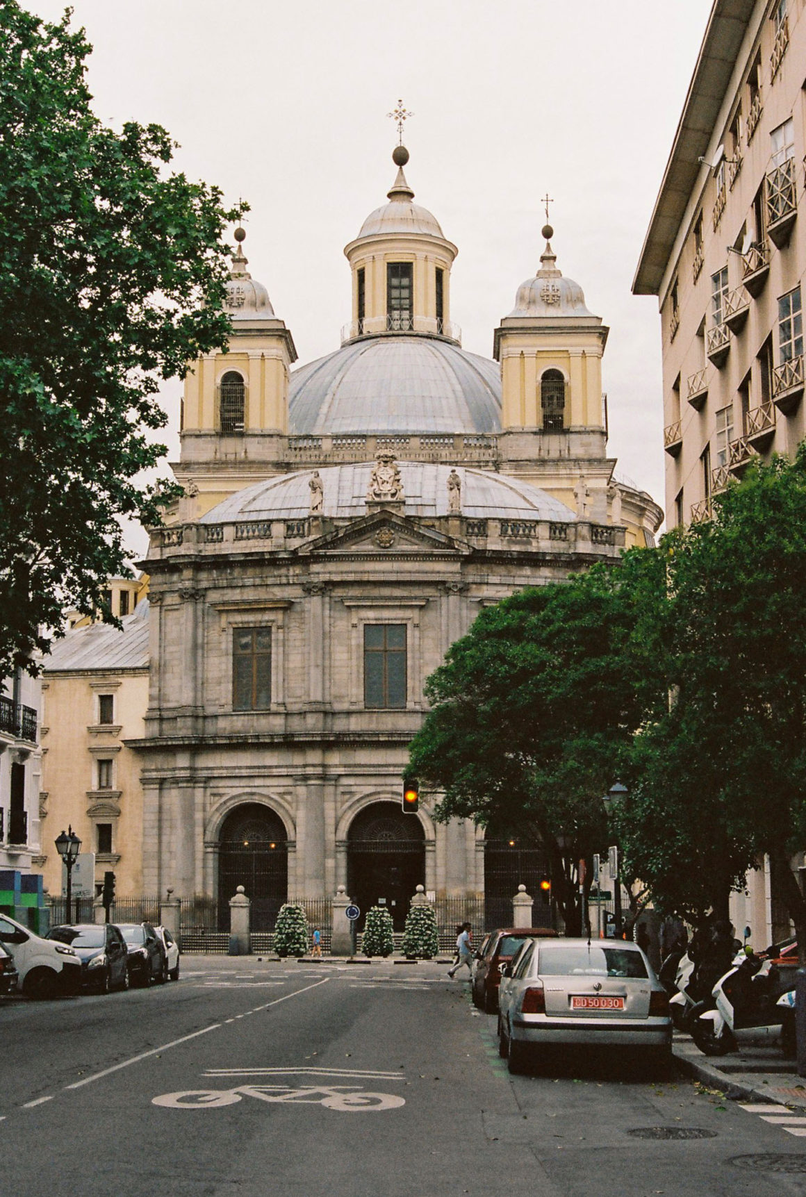 basilica-san-francisco-madrid