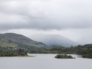 kilchurn-castle-scotland